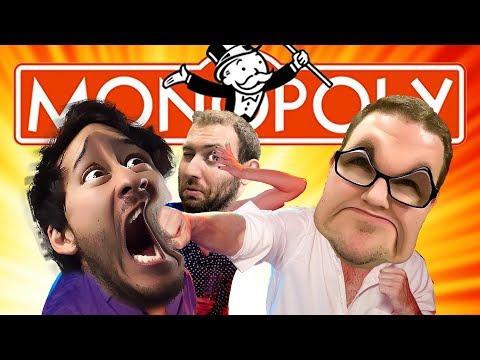 THE FRIENDSHIP BREAKER | Monopoly