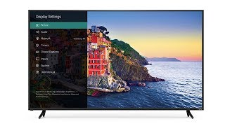 Vizio E-Series E55-E2 55-inch SmartCast 4K Ultra HD Home Theater Display LED TV