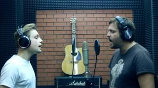 ОЛЕГ ЧУБЫКИН/ MIKE GLEBOW - WORDS ARE  SILENT (STUDIO LIVE)