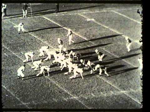 California vs. Washington State College, 1957