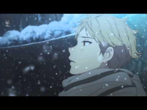 [AMV] Peterpan ft. Chrisye - Menunggumu