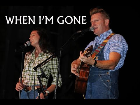 Joey and Rory - When I'm Gone | Full Song