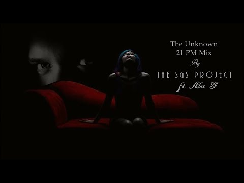 The SGS  Project ft  Alex G - The Unknown 21 pm Mix - Fireplace Sessions Vol 2