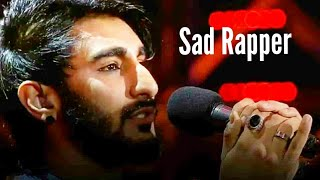 Ajj Bhi Khayal Tera Sone Nahi Deta | Sad Rap Version | New RCR MTV 2019