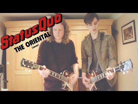 The Oriental (Status Quo Cover)