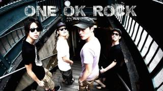 One Ok Rock - Nobody