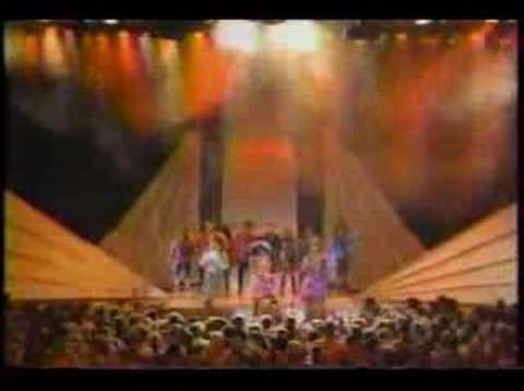 Pointer Sisters- Jump (for my love)-Live