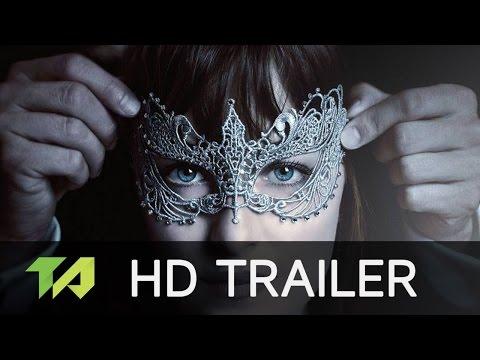 Fifty Shades Darker Trailer HD