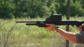 Geleceğin Silahları -Beretta LTLX7000 Aşırı Av Tüfeği | Airsoft Tabanca | Tabanca | M4 | Ak-47 | keskin Nişancı