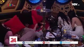 TP HCM: Ra quân trấn áp tệ nạn xã hội - Tin Tức VTV24