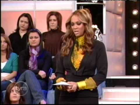 IMHO The Tyra Banks Show: The Gay Kingdom