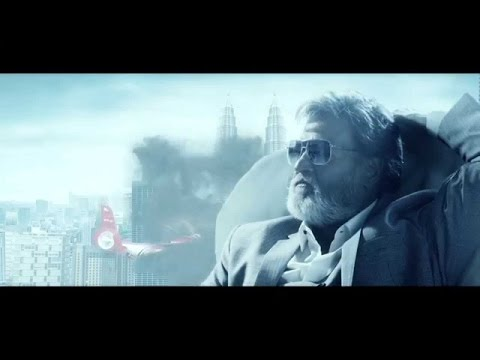 Kabali leaked climax