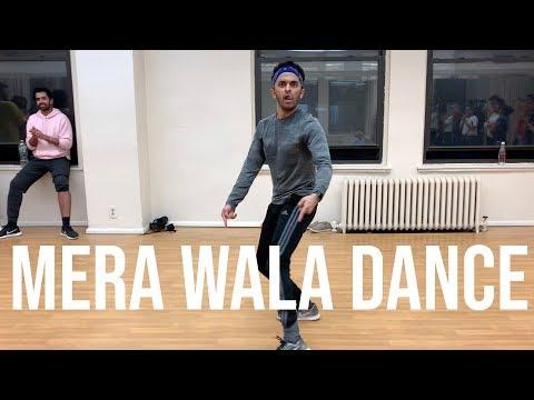 SIMMBA: Mera Wala Dance   Rohit Gijare Choreography   Ranveer Singh, Sara Ali Khan   Dance