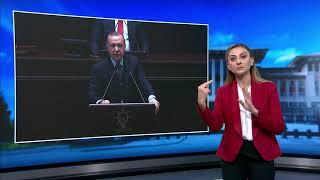Cumhurbaşkanı Erdoğan'ın AK Parti TBMM Grup Konuşması - 08 Ocak 2019