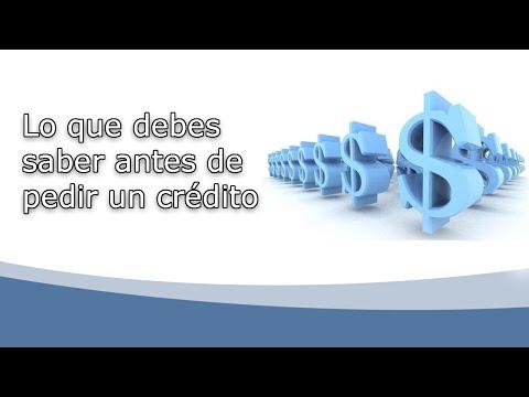 Lo que debes saber antes de pedir un crédito de YouTube · Duración:  4 minutos 49 segundos