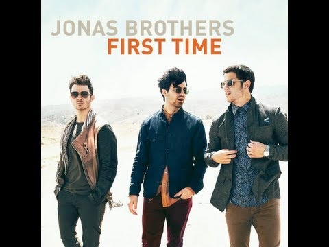Jonas Brothers - First Time (Official Remix feat. J Deeze)