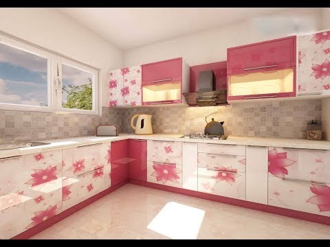 50+ Modular kitchen designs (AS Royal Decor)