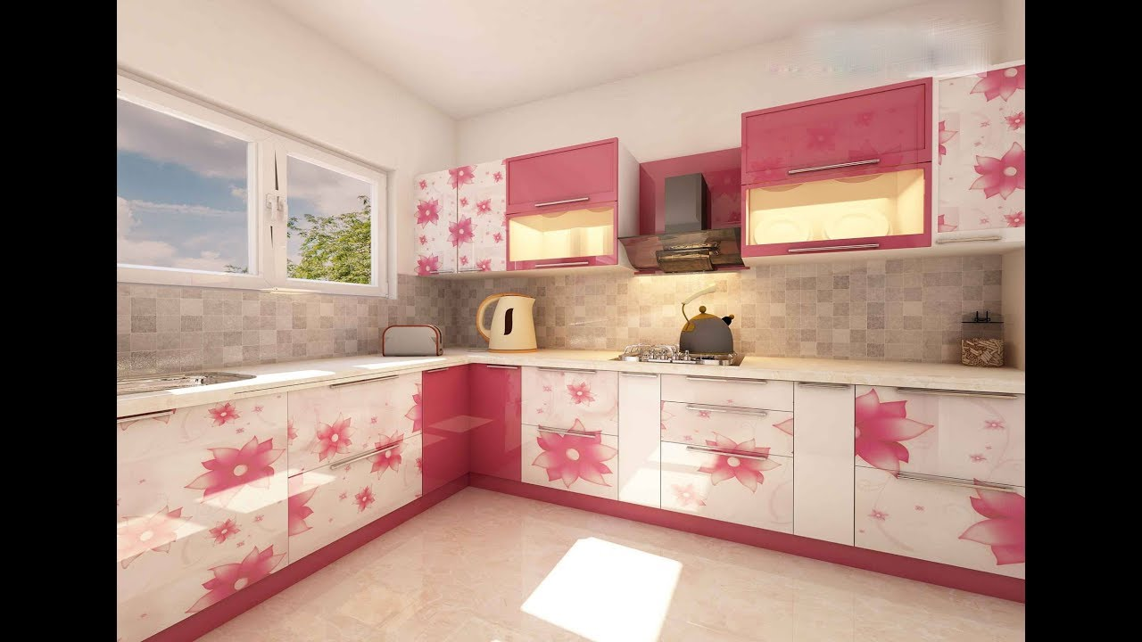 9+ Modular kitchen designs (AS Royal Decor)
