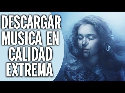 La Mejor Pagina Para DESCARGAR MUSICA GRATIS en ALTA CALIDAD Diciembre 2016