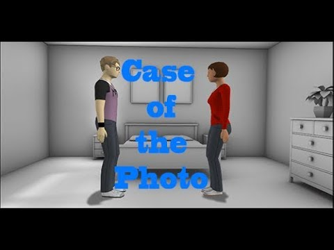 Case of the Photo || Detective Mystery Short Film 2019 August
