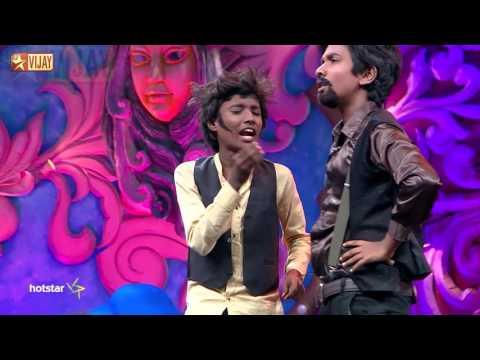 Surender and Arun Kumar's performance 22/04/2017