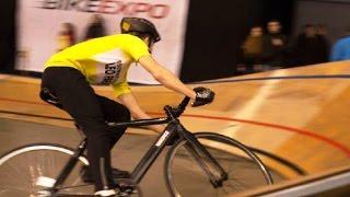 Детские велогонки на выставке BIKE EXPO 2016(Детские велогонки на выставке BIKE EXPO 2016., 2016-03-22T21:55:34.000Z)