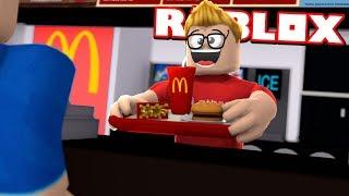 FAST FOOD SIMULATOR | Roblox