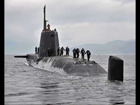 Chinas Submarine Dream And Nightmare for the US Navy): Hunt for Red October  Subs