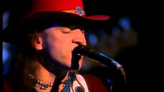 Stevie Ray Vaughan Couldn't Stand The Weather Live In Tokyo 1080P