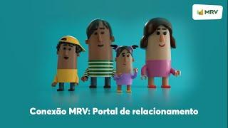 MRV - Portal de Relacionamento