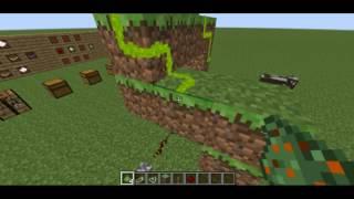 [ Redstone Paste en CraftGuide Mod ] [ Minecraft Mod Showcase ] [ Deel 3 ] [ NL ]
