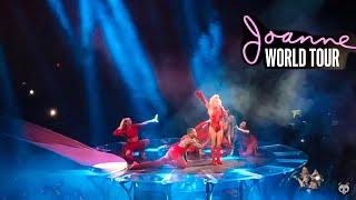 17. paparazzi // lady gaga joanne world tour amsterdam 20/01/18