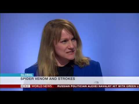 BBC World News 2017 03 21 16 36 40 spidervenom