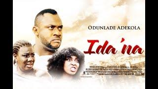 IDA'NA [The Engagement] - 2017 Latest Yoruba Movie | Yoruba BLOCKBUSTER| Odunlade Adekola