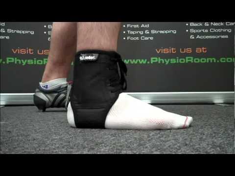 Mueller Soccer Ankle Brace MS209