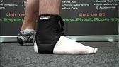 Mueller XLP Ankle Brace - Fotbalová ortéza na kotník - YouTube b763fa3502