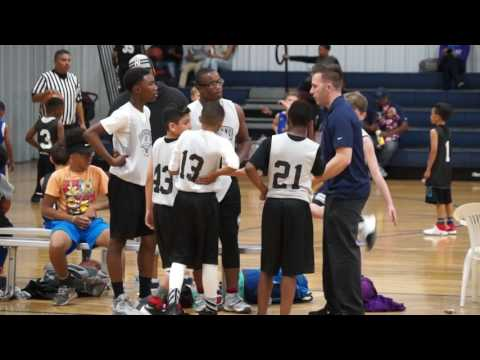 VEBC 8 Antonio vs Becker Middle School Clip 2