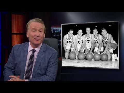 Real Time With Bill Maher: New Rule - The '50s Man (HBO)