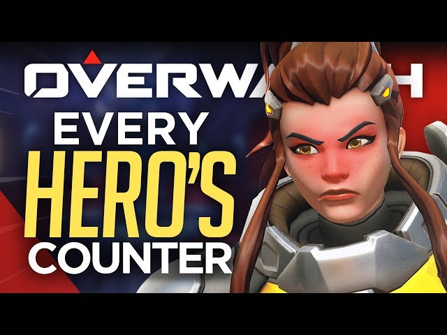 1 Tip to Counter EVERY HERO (Overwatch Advanced Guide)
