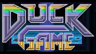 Duck Game Noobs | Duck Game # 1