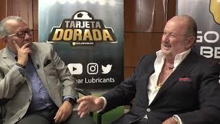 TARJETA DORADA #51 ISIDRO ROMERO CARBO
