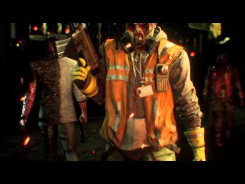 Batman Arkham Knight - Gotham Is Mine Trailer