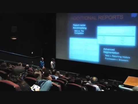 Web Analytics Boot Camp - Pt3