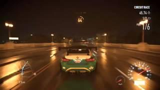 Need For Speed 2015 Car Showcase | BMW M4 F82 (Razor)