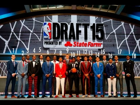 5 Players From The 2015 NBA Draft That Will Be Busts