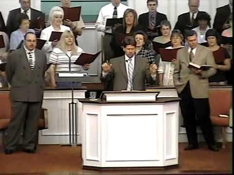 Praise Him! Praise Him!- Congregational Singing