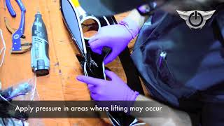 ORACLE Lighting Product Install Video - Dodge Dart