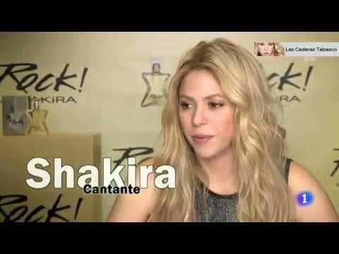 Shakira - Flash Moda
