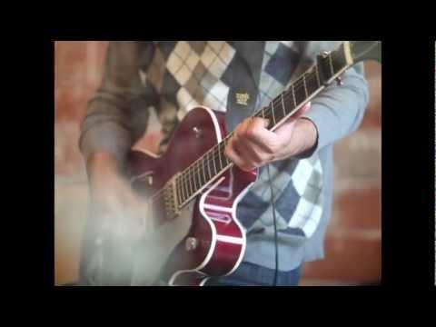 Ronen Kohavi & The Band - Bleeding on The Stairs  (Official Video) - רונן כוכבי והלהקה