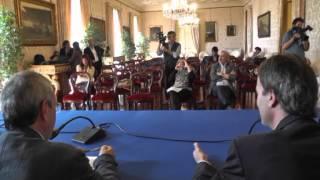 """Napoli - Sviluppo sostenibile, torna """"EcologicaMente"""" -1- (21.05.13)"""